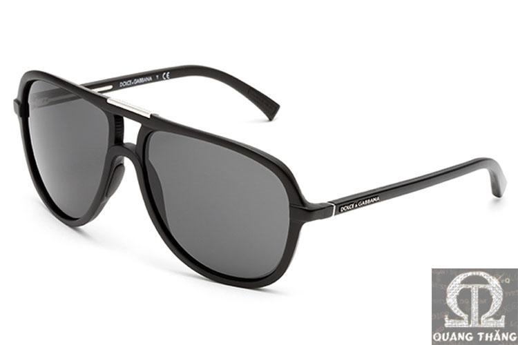 Dolce & Gabbana DG6092-261687