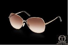 Dolce & Gabbana DG2093 Gold/Brown