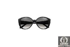 Cartier T8200791 C DECOR RIMMED SUNGLASSES