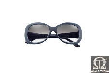 Cartier T8200795 C DECOR RIMMED SUNGLASSES