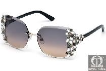 Swarovski Eyewear Couture Edition